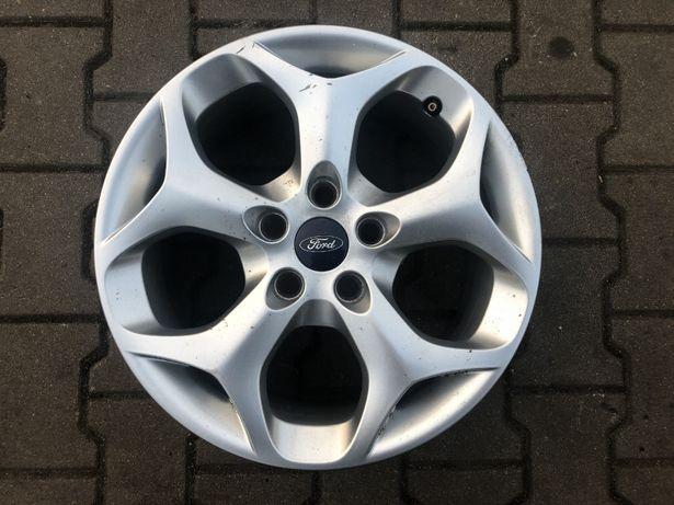 Felga aluminiowa 5x108 Ford Focus 7Jx16 ET50 - 1 szt 7M5J-1007-AA