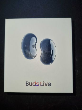 Słuchawki Buds Live