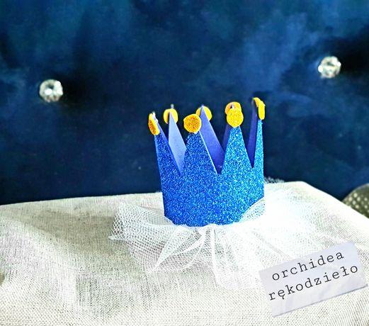 Mini korona , urodziny , sesja , rekwizyt ,ozdoba