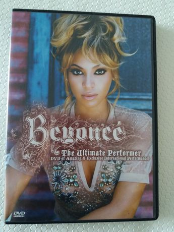 Beyonce the ultimate performer
