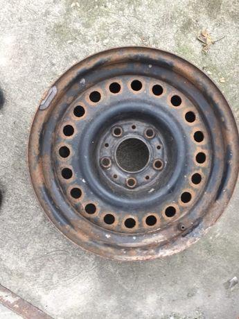 Метал. диски R15 BMW5 за 4шт
