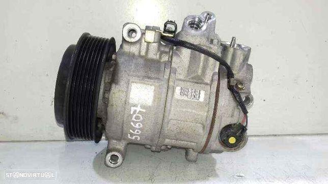 Compressor de ar condicionado Semi-Novo MERCEDES-BENZ/SLK (R171)/200 Kompressor...
