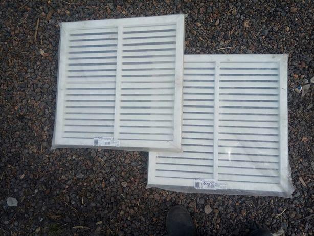 Решетка для приточно-вытяжной вентиляции