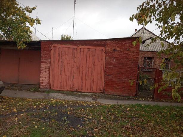 Продам дом в Святогоровке