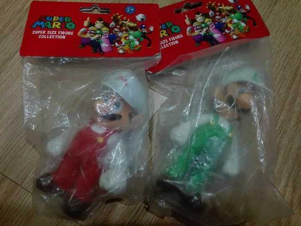 Figura Super Mário - Nintendo (novo) ver outras fotos