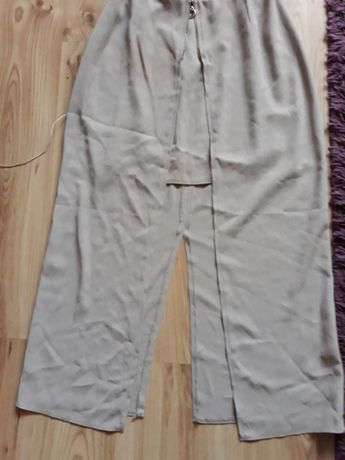 Spodnica mini maxi
