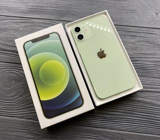 iPhone 12 mini 64 Green Новый Магазин Гарантия Рассрочка