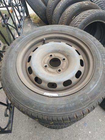 4*108R14 диски Ford Semperit 175/65/R14