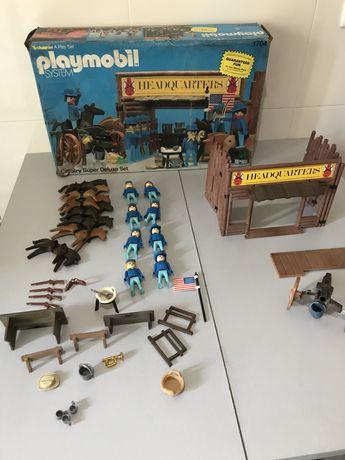 Playmobil 1704 - Anos 70