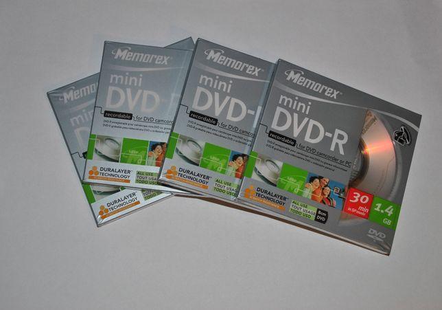 Nośnik Gamecube Memorex Ritek G04 DVD-R