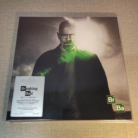 Breaking Bad OST 2LP/ Во Все Тяжкие /  Винил / LP / VL