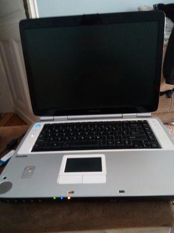 Sprzedam laptopa Toshiba satellite