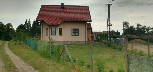 Dom w Mikołajkach Mazury