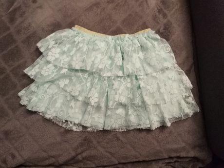 Spódniczka dla księżniczki - 116 cm