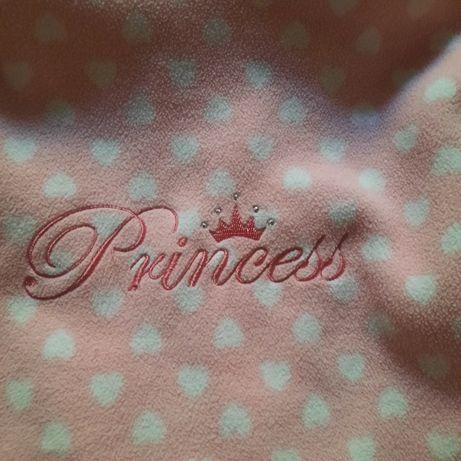 Самая теплая и красивая пижама Disney Next 5-7 лет