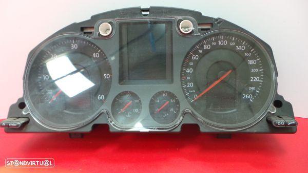 Quadrante Volkswagen Passat (3C2)