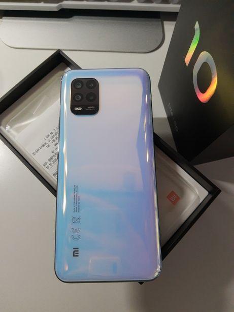 Sprzedam Xiaomi Mi 10 lite 5G w idealnym stanie, gwarancja X-kom