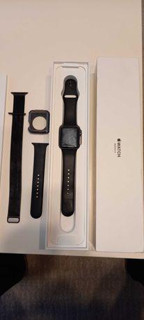 Apple Watch 3 42mm Grey Space/Gwiezdna Szarość