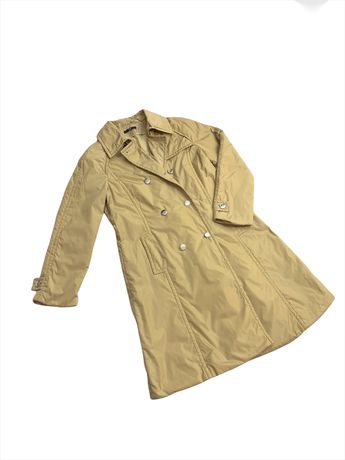 Тренч плащ куртка Hugo Boss