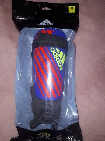 Ochraniacze piłkarskie adidas NOWE Nieużywane