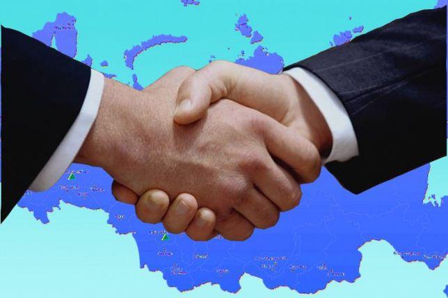 Представим Ваши интересы в Херсоне и регионе.