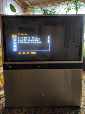 """Telewizor LG 39"""" w bardzo dobrym stanie 100Hz"""