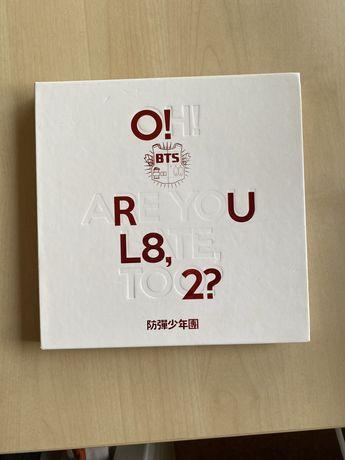 BTS O!RUL82? Album