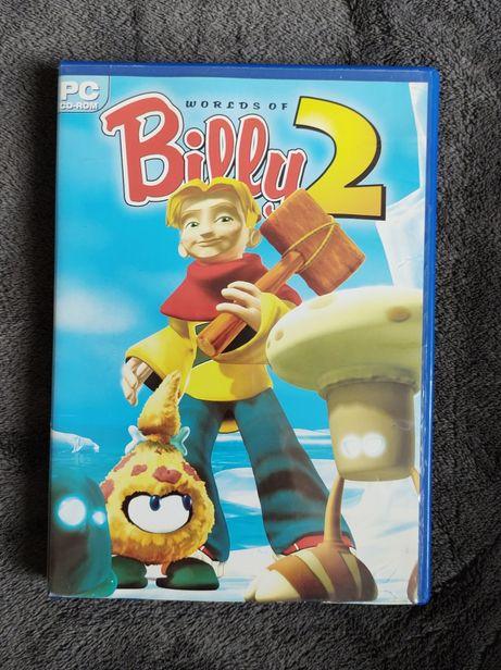 """Gra """" Worlds of Billy 2 """""""