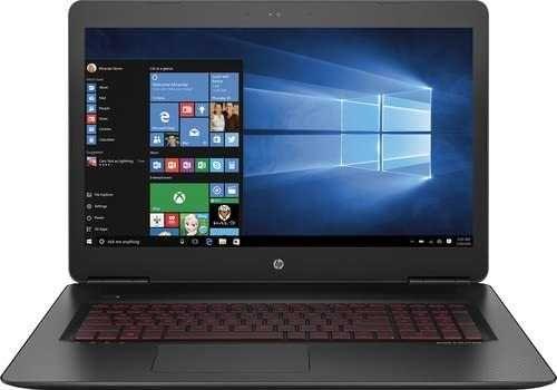 HP omen i7-6700 HQ