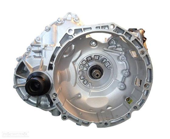 Caixa de Velocidades - VW SHARAN FORD GALAXY 1.9 TDI GPE 09B321105 CJ7 JATCO