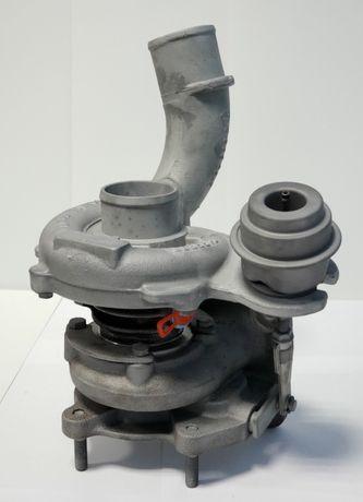 Турбина Opel Vivaro 1.9 TDi