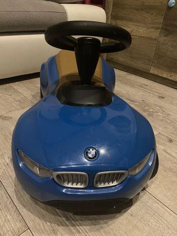 Jezdzik BMW nowa wersja