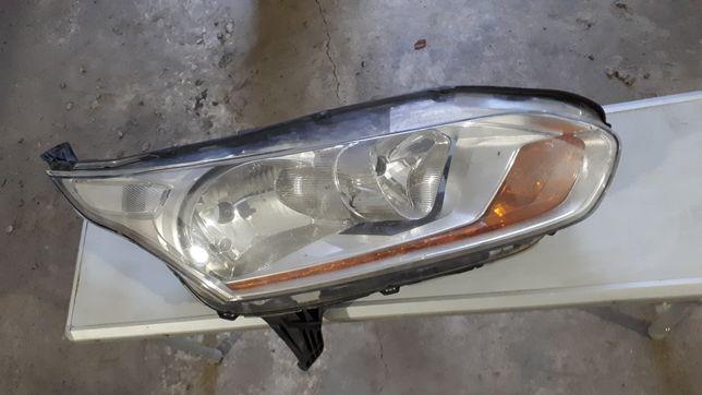 Фара форд торнео конект 2014