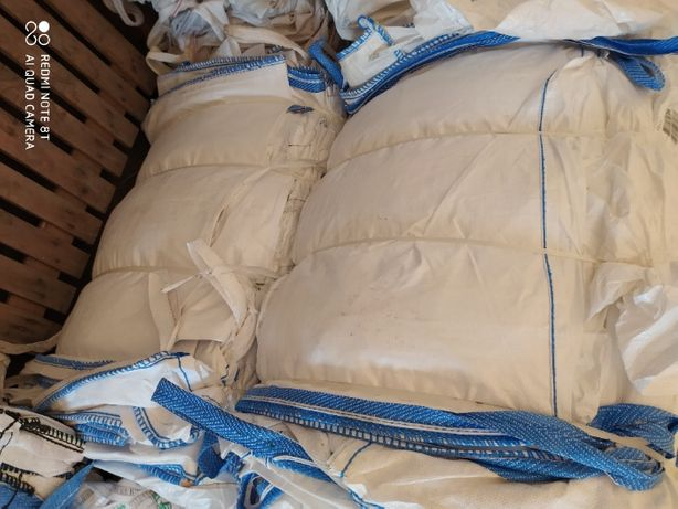 Worki Big Bag ! Wymiar 100/100/105 idealne na kukurydze