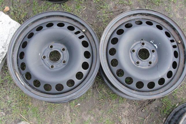 Astra J 5x105 et 39 roz 16 stalowe ładne