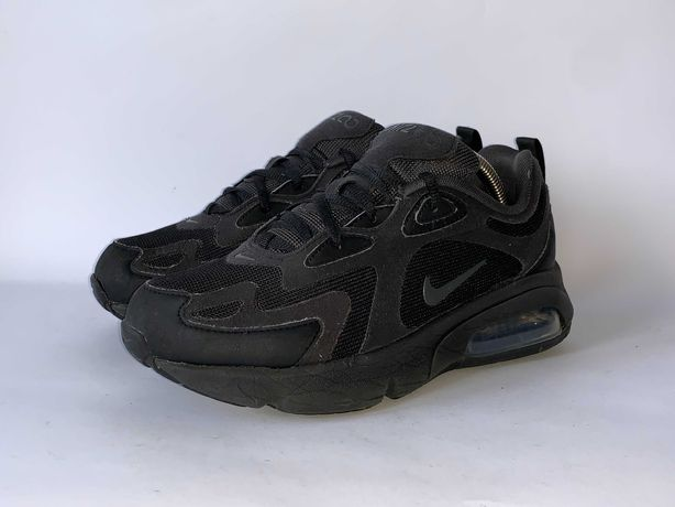 Кросівки Nike Air Max 37,5 (24 см) Оригінал Осінні демисезонні Як нові