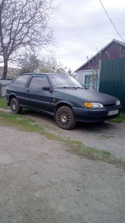 Продам ВАЗ 2113 срочно