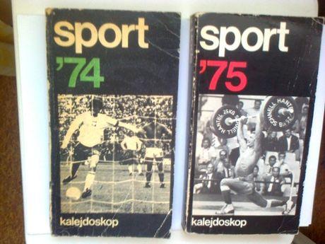 Kalejdoskop Sport 1975