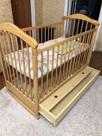 Кроватка для новорожденного - Недорого