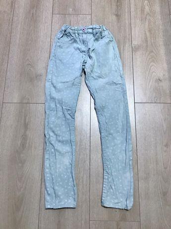 Катоновые джинсы, брюки на девочку