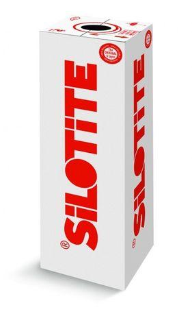 Folia do owijania bel sianokiszonki Silotite 750 biała
