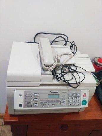 Urządzenie wielofunkcyjne , drukarka, kserokopiarka laserowa KX-MB2025