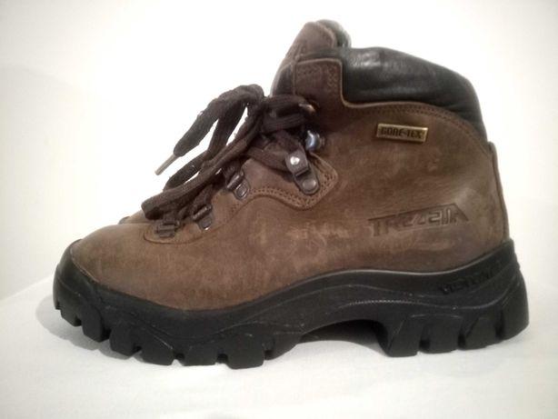 Trezeta Gore-Tex buty trekingowe  r.37