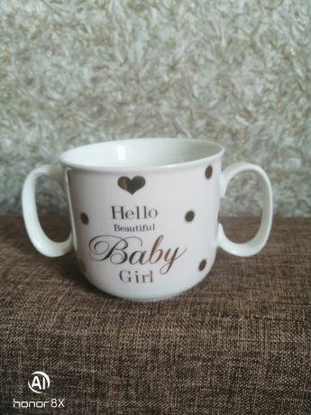 Чашка детская Англия