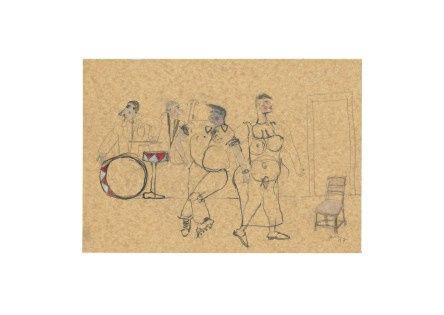 Serigrafia de Rui Aço