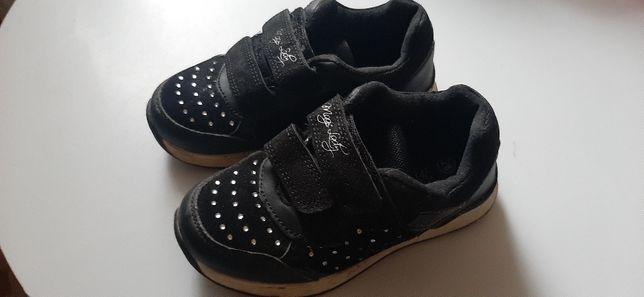 Buty adidasy dla dziewczynki