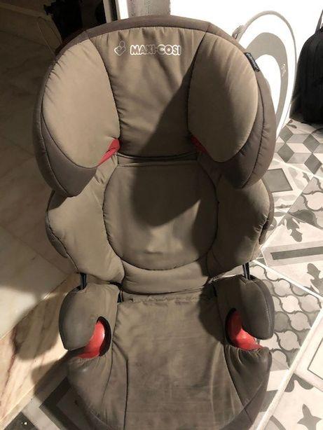 Cadeira Maxi cosi 9-36kg > 12 meses
