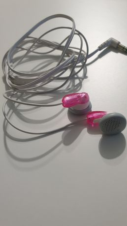 Słuchawki douszne Sony