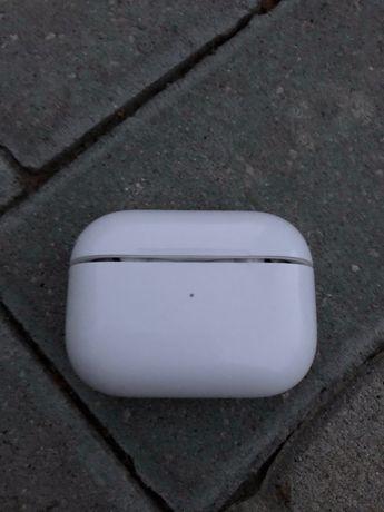Apple AirPods Pro USZKODZONE