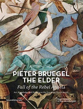 Pieter Bruegel the Elder: Fall of the Rebel Angels (Книга с Амазон)